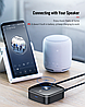 Bluetooth 5.0 аудио ресивер приемник звука Ugreen, фото 6