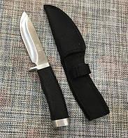 Охотничий нож c Чехлом BUEK Н-445 (23см), фото 1