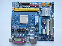 Gigabyte GA-M61PME-S2P (Rev: 1.0) Socket AM2 - нерабочая