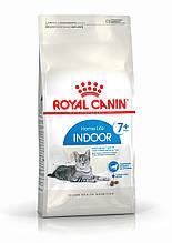 Сухой корм для кошек старше 7 лет живущих в помещении Royal Canin Indoor 7+ 1,5 кг