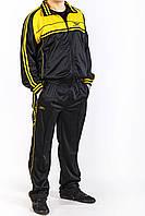Спортивный костюм MONTANA 27051 Black/Yellow