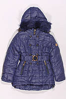 Зимняя куртка для девочки (134-152 см), фото 1