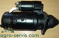 Стартер Искра AZJ3124 12В 3.0 кВт