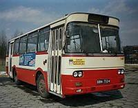 Лобовое стекло Autosan H 9 20