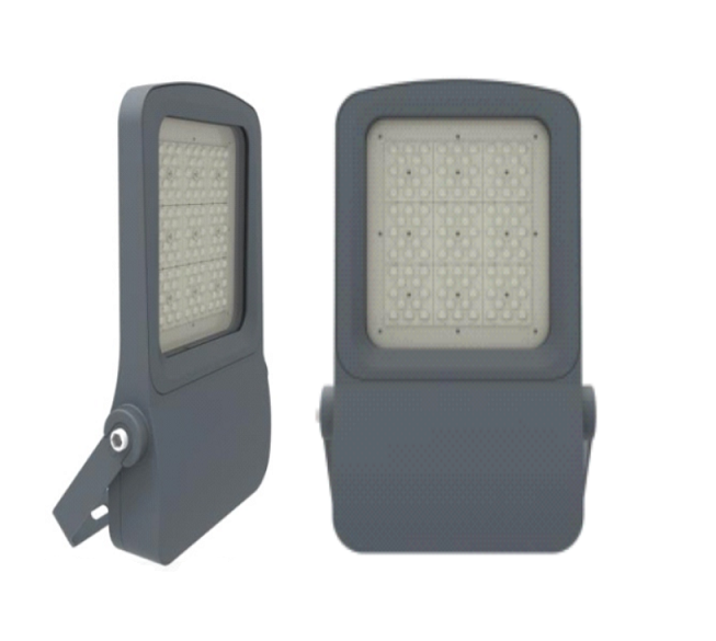 Светодиодный LED прожектор NAVARRA 50W 6400Lm 4000К (гарантия 5 лет)