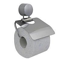 """Держатель для туалетной бумаги 13,5х12см Feniks """"Clara"""" /П тримач"""