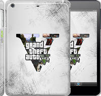 "Чехол на iPad mini GTA 5 ""629c-27"""