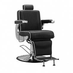 Barbershop кресло BM88032-731 Black