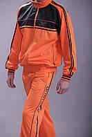 Спортивный костюм MONTANA 27051 Orange/Black, фото 1