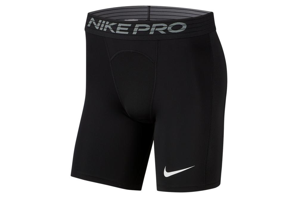 Шорты компрессионные мужские Nike Pro Short BV5635-010 Черный