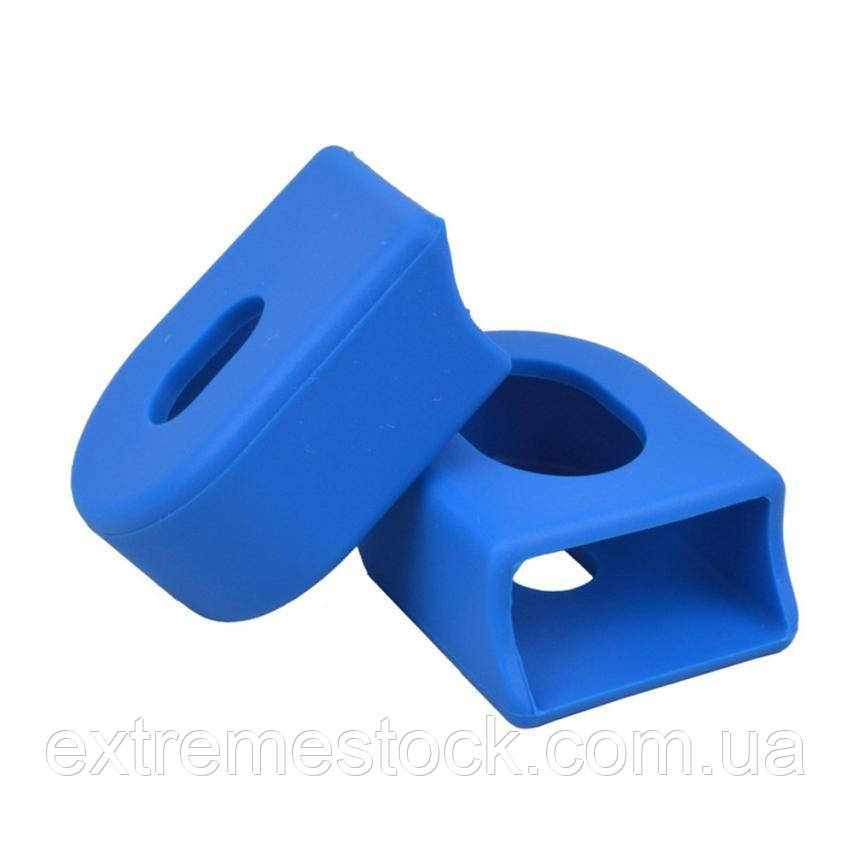 Захист шатунів (бампер) Protector Case, синій, пара