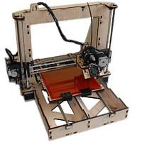 3D Принтер Graber i3 в Украине, фото 1