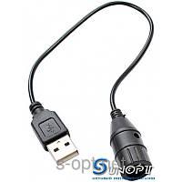 Зарядное устройство для электронной сигареты USB (ШНУР)