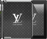 "Чехол на iPad 2/3/4 Louis Vuitton 3 ""457c-25"""