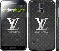 """Чехол на Samsung Galaxy S5 Duos SM G900FD Louis Vuitton 3 """"457c-62"""""""