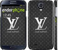 """Чехол на Samsung Galaxy S4 i9500 Louis Vuitton 3 """"457c-13"""""""