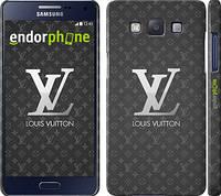 """Чехол на Samsung Galaxy A5 A500H Louis Vuitton 3 """"457c-73"""""""