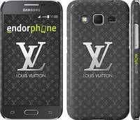 "Чехол на Samsung Galaxy Core Prime G360H Louis Vuitton 3 ""457c-76"""