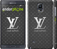 "Чехол на Samsung Galaxy Note 4 N910H Louis Vuitton 3 ""457c-64"""