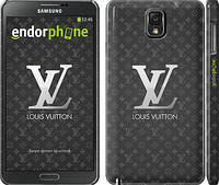 "Чехол на Samsung Galaxy Note 3 N9000 Louis Vuitton 3 ""457c-29"""