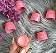 Ночная маска для губ Laneige Lip Sleeping Mask 3 гр (ягоды), фото 5