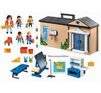 Playmobil 5941 Переносная школа 3 в 1