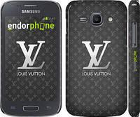 "Чехол на Samsung Galaxy Ace 3 Duos s7272 Louis Vuitton 3 ""457c-33"""