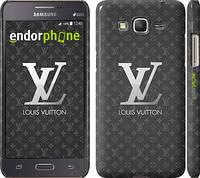 """Чехол на Samsung Galaxy Grand Prime G530H Louis Vuitton 3 """"457c-74"""""""