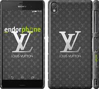 """Чехол на Sony Xperia Z3 dual D6633 Louis Vuitton 3 """"457c-59"""""""