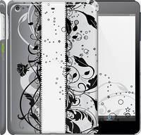 "Чехол на iPad mini Цветочный узор 3 ""1582c-27"""