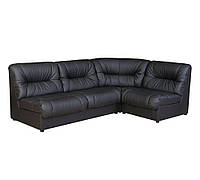 """Угловой модульный диван для офиса """"Плаза"""""""
