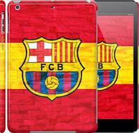 "Чехол на iPad 5 (Air) ФК Барселона 1 ""2301c-26"""