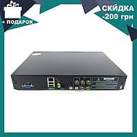Видеорегистратор DVR 6104V 4ch   регистратор   4-х канальный видеорегистратор, фото 1