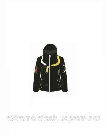 Куртка Volkl ENERGY Ж черный S