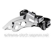 Передний переключатель Shimano Deore FD-M590-10 Top Swing, 3x10