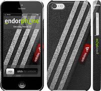 "Чехол на iPhone 5c Adidas v6 ""1099c-23"""