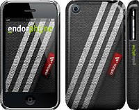"Чехол на iPhone 3Gs Adidas v6 ""1099c-34"""