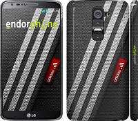 """Чехол на LG G2 Adidas v6 """"1099c-37"""""""