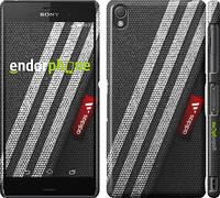 "Чехол на Sony Xperia Z3 D6603 Adidas v6 ""1099c-58"""