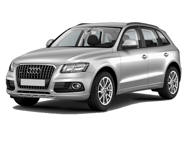 (Ауди Q5) Audi Q5 2008-2016