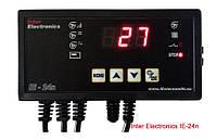 Автоматика для твердотопливного котла Inter Electronics IE-24n (Польша)