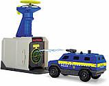 Уцінка набір Dickie Toys Станція SWAT з 3 машинами і пускачем дронов (3717004), фото 2