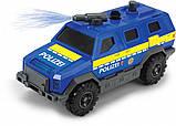 Уцінка набір Dickie Toys Станція SWAT з 3 машинами і пускачем дронов (3717004), фото 6