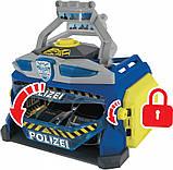 Уцінка набір Dickie Toys Станція SWAT з 3 машинами і пускачем дронов (3717004), фото 5