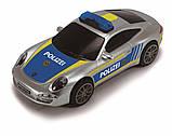 Уцінка набір Dickie Toys Станція SWAT з 3 машинами і пускачем дронов (3717004), фото 8