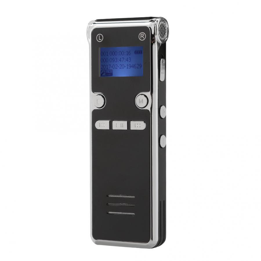 Цифровой диктофон K777 (Noyazu 906), 8 Гб