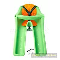 Велокресло Ibert зеленый