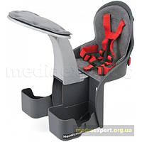 Велокресло Weeride Kangaroo Carrier