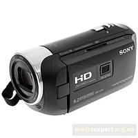 Камера sony hdr-pj410b черный