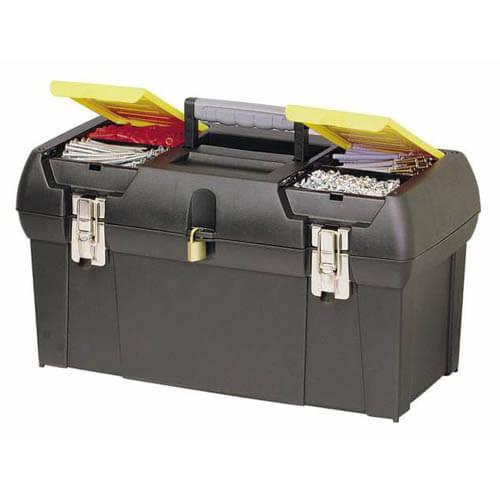 Ящик инструментальный 489 x 260 x 248 мм STANLEY (1-92-066)